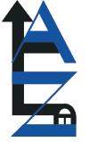 A-Z Montagen und Kaminbau AG Logo Symbol
